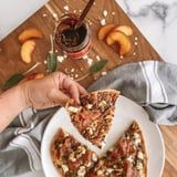 This Fig and Prosciutto Flatbread Recipe Mixes Sweet and Savory Deliciousness