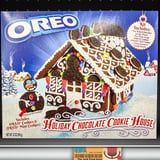Screw Gingerbread -All I Want For the Holidays Is This Oreo Cookie House Kit