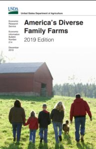 America's farms: a snapshot