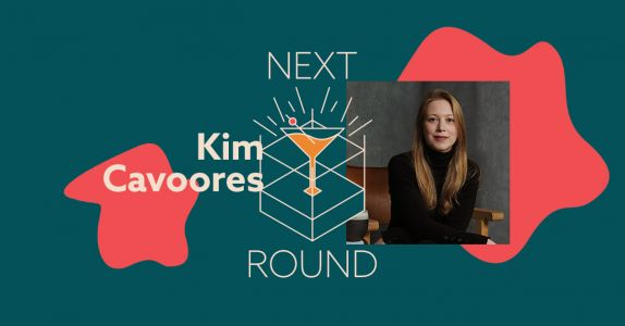 Next Round: New York Sommelier Kim Cavoores on Opening a Wine Shop During Covid-19