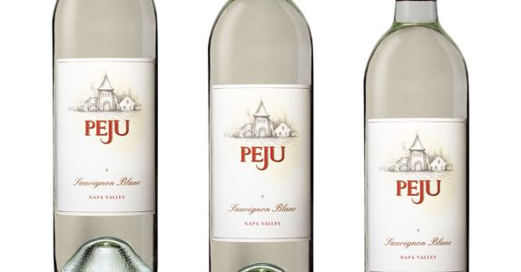 Peju Winery Sauvignon Blanc 2018, Napa Valley, Calif