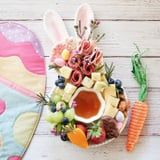 Cheese, Peeps, and Pancakes - The Best Easter-Themed Charcuterie Boards to Make