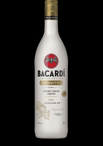BACARDI Coquito is Abuela Approved