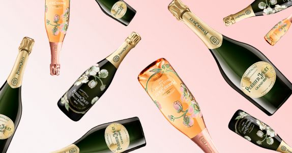 12 Things You Should Know About Perrier-Jouët