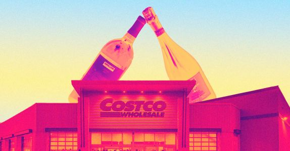 These Are The Best Selling Wine, Beer, and Spirits Brands at Costco