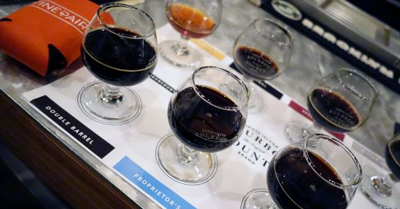 Goose Island Bourbon County Stouts Are a Study in Barrels and Adjuncts (2019)