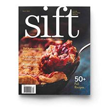 We're in love: Fall pie recipes from Sift