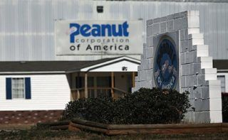 Former food safety manager for PCA wants Supreme Court to review her case