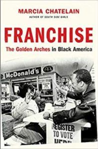 Weekend reading: McDonald's in Black America