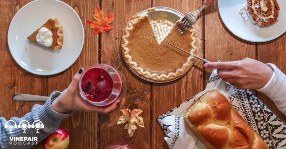 Giving Thanks in a Difficult Year for the Drinks Industry