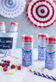 Red, White, and Booze, Anyone? Smirnoff's New Berrylicious Hard Seltzer Is Calling My Name