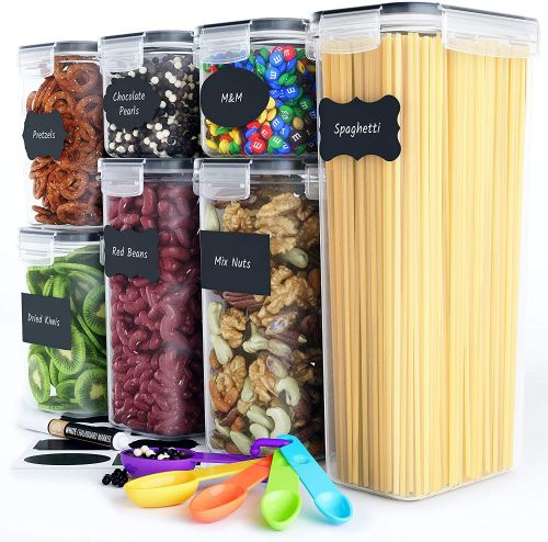 Airtight Food Storage Container Set Giveaway