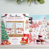 The Countdown to Christmas Just Got Sweeter With This Adorably Festive Bonne Maman Advent Calendar