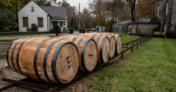 How Bourbon Producers Are Rallying to Preserve America's White Oak Industry