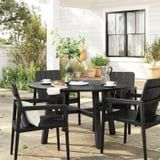 Spruce Up Your Backyard With 15 Patio Furniture Pieces on Sale at Target
