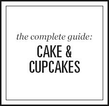 How to get the results you want: Cake mixing methods