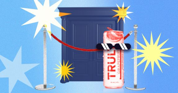Truly's New Hard Seltzer Loyalty Program Packs a Punch