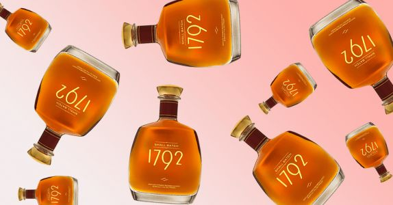 10 Things You Should Know About 1792 Bourbon