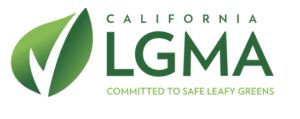 """""""Good on ya"""" CA LGMA Endorses Pre-Harvest Testing to Reduce Outbreaks"""