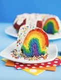 The Best Rainbow-Colored Desserts to Show Off Your Pride