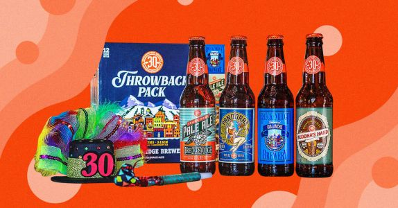 Breckenridge Brewery Wants to Give You Free Beer If You Turned 30 in 2020