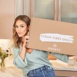 Jessica Alba on Her New Conscious Cleaning Line, Working From Home, and Her 2021 Vision