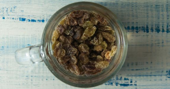 105-Year-Old Woman Who Beat Covid Claims Gin-Soaked Raisins Are Her Secret