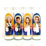 Etsy Is Selling Schitt's Creek Prayer Candles, and We Want All of These Bebes