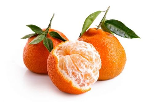 Like clementines? Try these mandarins