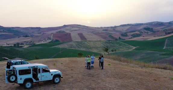 Sip Trip: Sicily, Crossroads of the World