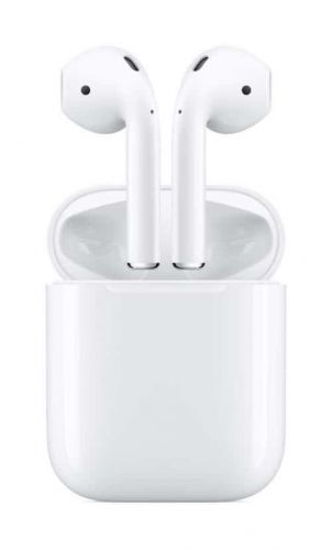 Apple AirPods with Charging Case Giveaway