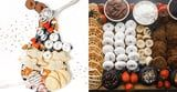 Serve Up Some Frights at Your Next Brunch With These Halloween Breakfast Boards