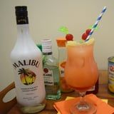 Have a Tropical Getaway Right at Home With This Boozy Bahama Mama Recipe