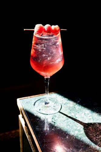 Fourth of July Inspired Cocktail Recipes