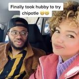 This Couple Films Each Other Trying New Foods, and It's 1 of the Cutest and Funniest Things I've Ever Seen