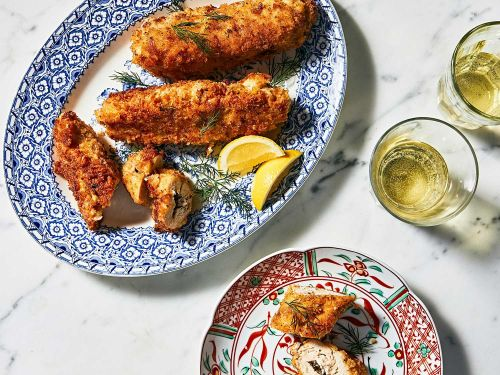 The Enduring Appeal of Chicken Kiev