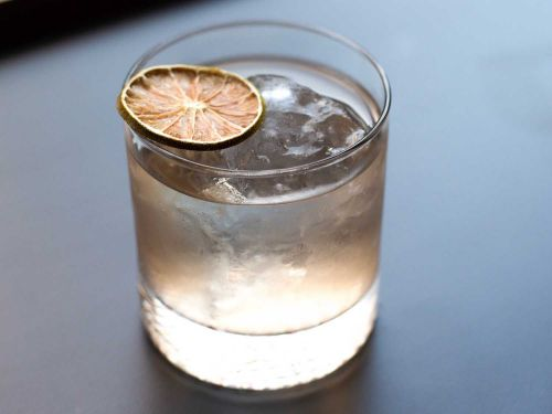 Why You Should Be Adding Salt to Your Cocktails