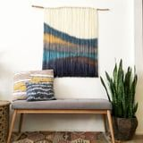 23 Textile Art Decor Items That Will Help You Live Out Your Boho Style Dreams