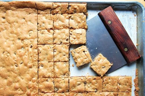 Big batch brownies and bars: The fastest, easiest way to make dozens of holiday treats at once