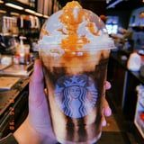 Treat Yourself to a Chocolate Pumpkin Spice Creme Frappuccino From Starbucks's Secret Menu
