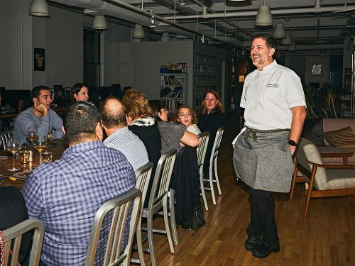 25 Years at the Top: Gramercy Tavern