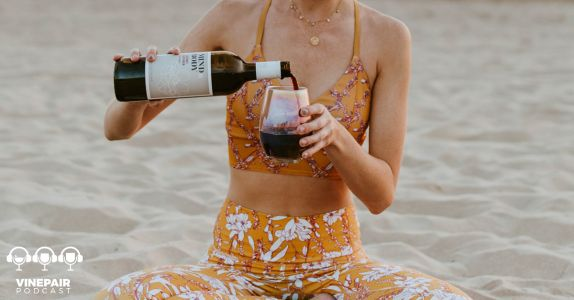 VinePair Podcast: The Merits of Mindful Drinking