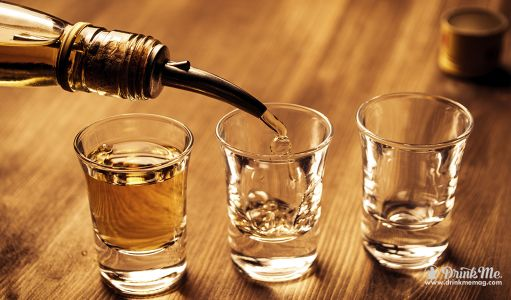 Perfect As They Are: The Top 5 Tequilas