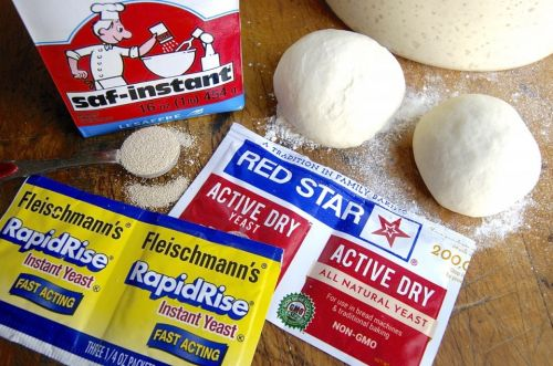 Which yeast to use: Choosing the best type for any recipe