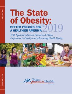Weekend reading: the state of obesity