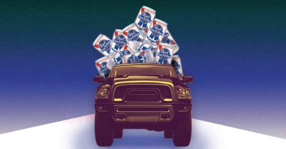 Pabst Blue Ribbon Is Dropping a 1,776-Can Pack To Celebrate July Fourth