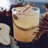 17 Holiday Cocktail Recipes From TikTok That Have Me Excited to Stay In This Season