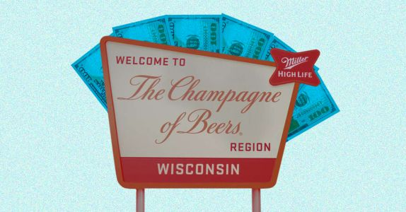 Miller High Life Proposes 'Champagne of Beers Region,' Will Pay You $20K to Be Its Ambassador