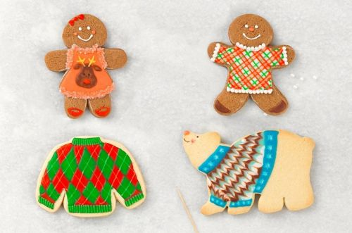 Cookie decorating techniques: Easy steps for standout cookies