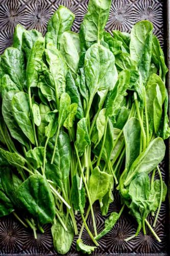 Produce Spotlight: The Ultimate Guide To Spinach